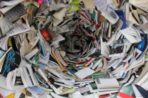 paper recycling helps